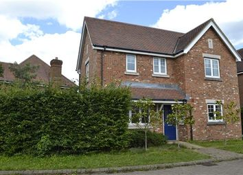 Thumbnail 3 bed detached house for sale in 1 Little East Field, Coulsdon, Surrey