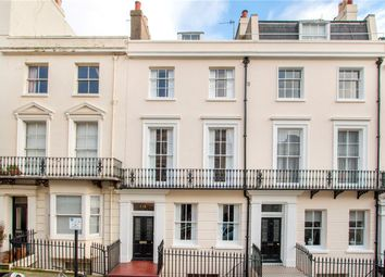 Thumbnail 5 bed terraced house for sale in Belgrave Place, Brighton, East Sussex