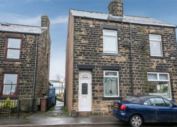 Thumbnail 3 bed semi-detached house for sale in High Street, Penistone, Sheffield, South Yorkshire