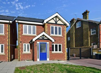 Thumbnail 5 bedroom detached house for sale in Old Road West, Gravesend, Kent