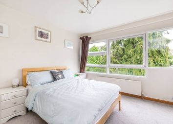 Thumbnail 2 bed flat for sale in Coleridge Court, Ham