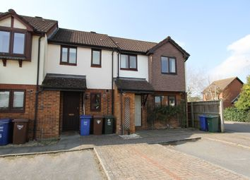 1 bed terraced house to rent in Heron Drive, Bicester OX26