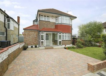 Thumbnail 3 bed detached house for sale in Farmleigh, London