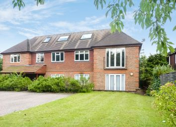 Thumbnail 2 bed flat to rent in The Willows, 15 Bluehouse Lane, Oxted, Surrey