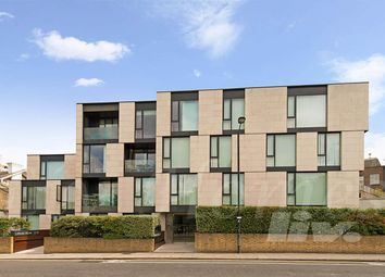 Thumbnail 2 bed flat to rent in Latitude House, Oval Road, Camden