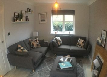 Thumbnail 3 bedroom semi-detached house to rent in Chapel Close, Rushden