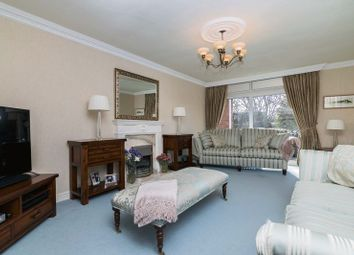 Thumbnail 3 bed flat for sale in Flat 5, Almond Park East, 5 Braehead Park, Barnton, Edinburgh