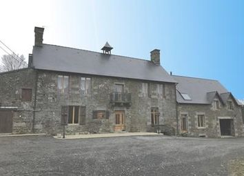 Thumbnail 5 bed equestrian property for sale in St-Cornier-Des-Landes, Orne, France