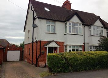 Thumbnail 4 bed semi-detached house for sale in Alwyn Road, Maidenhead