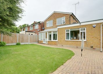 Thumbnail 4 bedroom detached house for sale in Picketts Avenue, Leigh-On-Sea