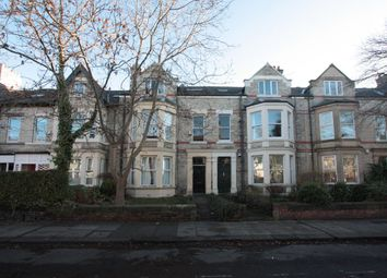 Thumbnail 2 bedroom flat for sale in Sanderson Road, Jesmond, Newcastle Upon Tyne