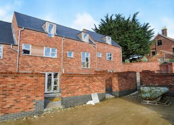 Thumbnail 3 bed terraced house for sale in Swaffham Road, Dereham