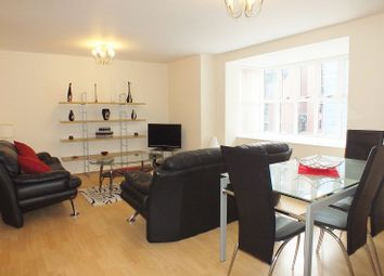 Thumbnail 2 bedroom flat to rent in Clayton Street West, Newcastle Upon Tyne, Tyne & Wear