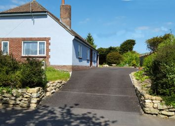 Thumbnail 3 bed bungalow to rent in Woodswater Lane, Beaminster