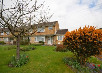 Thumbnail 4 bed semi-detached house to rent in Wembley Way, Fair Oak, Eastleigh, Hampshire
