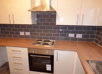 Thumbnail 1 bed detached house to rent in Wedgewood Court, Caerphilly