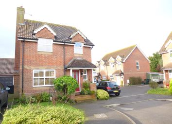 Thumbnail 3 bed property to rent in Redberry Rd, Kingsnorth, Ashford