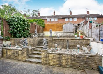2 bed terraced house for sale in Cheriton Avenue, West End, Southampton SO18