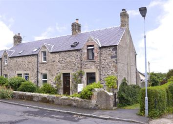 Thumbnail 2 bed cottage for sale in Teapot Street, Morebattle, Kelso