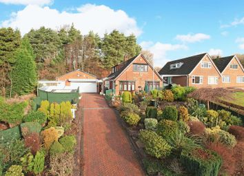 Thumbnail 3 bed bungalow for sale in Willows Road, Oakengates, Telford