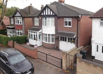 Thumbnail 5 bedroom detached house for sale in Oakleigh Avenue, Nottingham