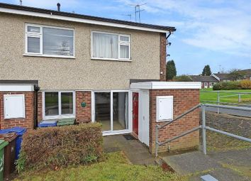 Thumbnail 2 bed maisonette for sale in Devon Green, Cannock, Staffordshire