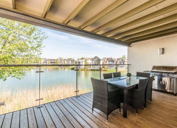 Thumbnail 3 bed flat for sale in Lower Mill Lane, Somerford Keynes, Cirencester