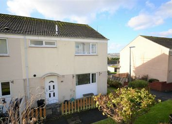 Thumbnail 3 bed end terrace house for sale in St Clements Close, Truro, Cornwall