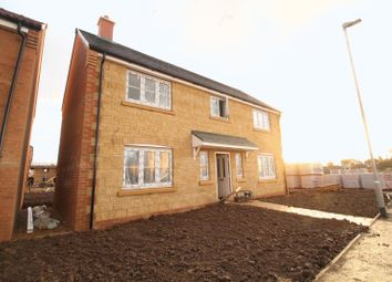 Thumbnail 4 bed detached house for sale in The Raithby, Wardentree Lane, Pinchbeck, Spalding