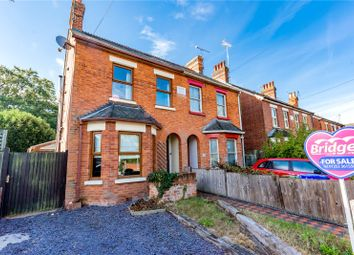 3 bed semi-detached house for sale in Union Street, Farnborough, Hampshire GU14