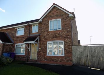 Thumbnail 3 bed semi-detached house for sale in Turriff Road, Dovecot, Liverpool