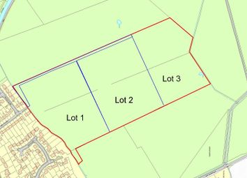 Thumbnail Land for sale in Grazing Land Off Pinfold Lane, Kinoulton, Nottinghamshire