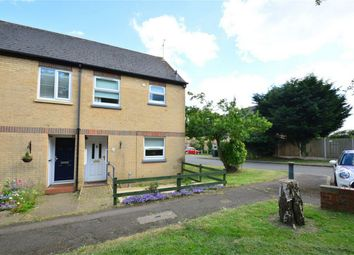 Thumbnail 2 bed end terrace house for sale in Haltside, Hatfield, Hertfordshire