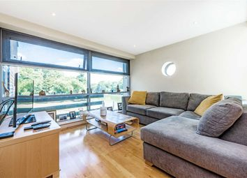 Thumbnail 1 bed flat to rent in Charleville Mews, Isleworth