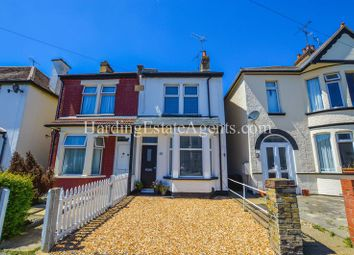 Thumbnail 3 bed semi-detached house for sale in Linton Road, Shoeburyness, Essex