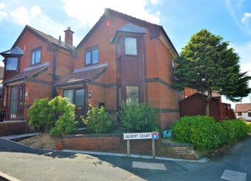 Thumbnail 3 bed detached house to rent in Gilbert Court, Plymouth, Devon