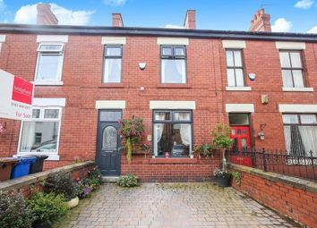 Thumbnail 2 bed terraced house for sale in Church Lane, Marple, Stockport, Cheshire
