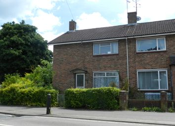 Thumbnail 3 bed end terrace house for sale in Ashdown Drive, Crawley
