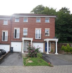 Thumbnail 3 bed town house for sale in Durham Close, Preston, Paignton