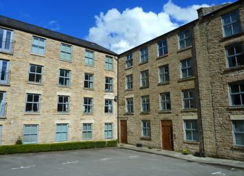 Thumbnail 1 bed flat to rent in Hyde Bank Road, New Mills, High Peak