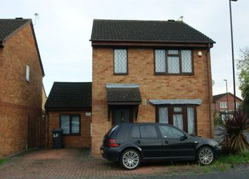 Thumbnail 4 bed property to rent in Bader Gardens, Cippenham, Slough