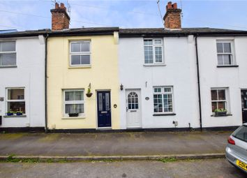 Thumbnail 2 bed terraced house for sale in Primrose Gardens, Bushey, Hertfordshire
