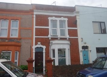 Thumbnail 2 bed terraced house for sale in Woodborough Street, Easton, Bristol