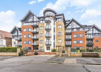 Thumbnail 1 bedroom flat for sale in Coastal Place, 59 New Church Road, Hove, East Sussex