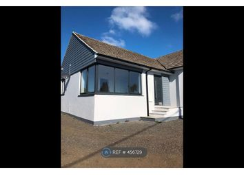 Thumbnail 1 bed flat to rent in Menear Road, St Austell