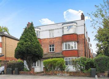 Thumbnail 1 bed flat to rent in Lynn Court, Mitcham Lane, Streatham