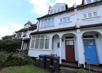 4 bed terraced house for sale in Lower Addiscombe Road, Addiscombe CR0