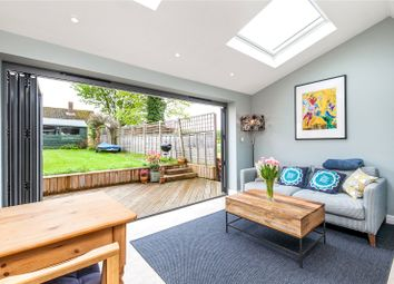 2 bed terraced house for sale in Attwoods Drove, Compton, Winchester, Hampshire SO21