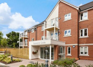 Thumbnail 2 bed property for sale in Queens Gate Wellington Road, Wokingham