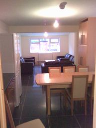 Thumbnail 8 bed semi-detached house to rent in Talbot Road, Fallowfield, Manchester